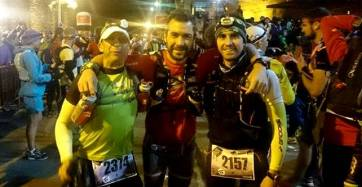 Andorra Ultra trail 2014 fotos