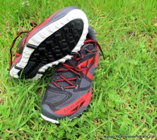 brooks cascadia 9 zapatillas trail running fotos 3
