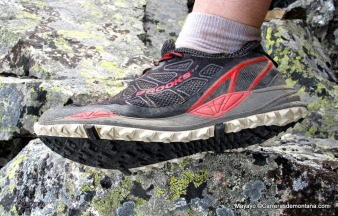 brooks cascadia 9 zapatillas trail running fotos 4