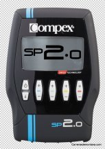 Compex electroestimulador Fit 1a (5)