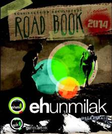 Ehunmilak 2014 Guía del corredor