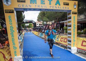 Brooks Cascadia 9: Meta en Gran trail Peñalara 110k 2014