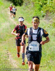 Buff Epic trail Aigüestortes fotos Pau Bartoló y Toti Bes