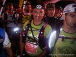 Gran Trail Aneto 2014 rafa Martín salida 109k