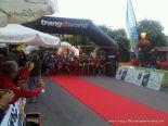Gran trail Aneto 2014 fotos salida Vuelta al Aneto 7AM