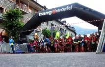 Gran Trail Aneto 2014 fotos Salida Vuelta al Aneto