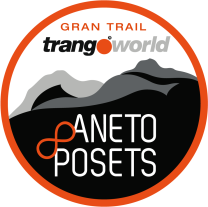 Trail Aneto 2014 logotipo