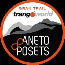 Trail Aneto 2014 logotipo