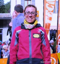 francesca canepa campeona tor des geants 2013