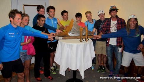 Presentación Trofeo Matterhorn Ultraks Trail-Skialp