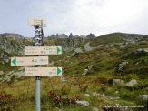 rutas mont blanc trail running lac blanc fotos mayayo (6)