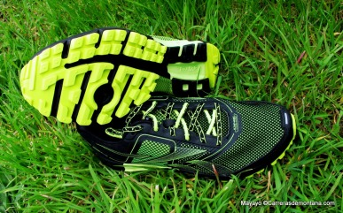 Zapatillas trail running Reebok One Cushion
