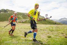 Mochilas trail running Haglofs:  Accesorios porteo bidones delanteros