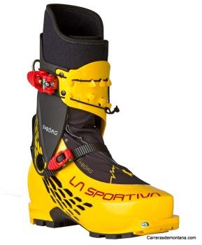 botas esqui de montaña La Sportiva Syborg