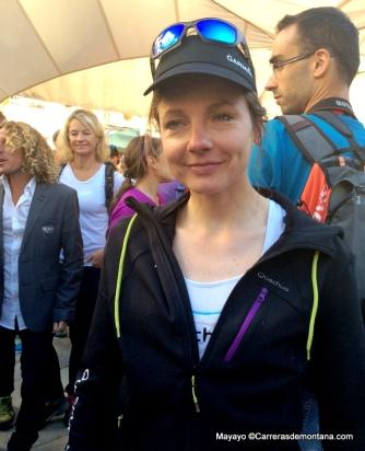 Emilie Lecomte, favorita salida TDG14
