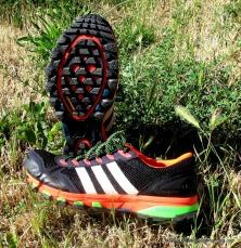 zapatillas adidas trail adizero xt5 foto mayayo