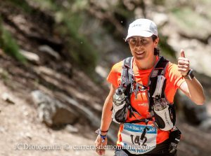 Spain Ultra Cup: Alicia Chaveli campeona GTP-110k