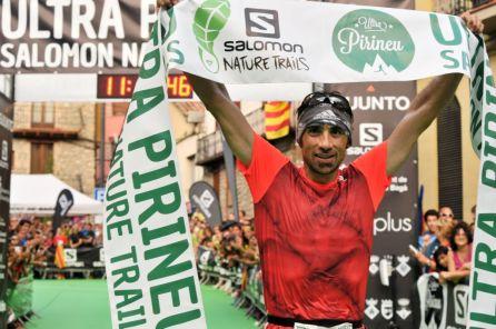 Ultra Pirineu, la gran triunfadora entre las carreras españolas para la Skyrunning 2015.
