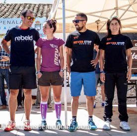 Spain ultra cup podio GTP14