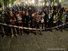salida Ultra Trail guara Somnontano 102k/D+6100m a las 7AM: