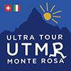 Ultra trail Monte Rosa 2015 logo