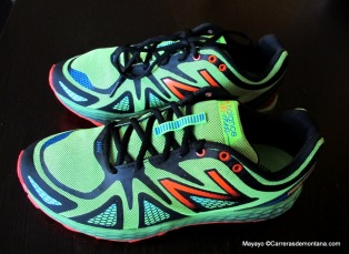 zapatillas new balance trail running 2015 foto mayayo 13