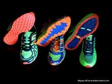 zapatillas new balance trail running invierno 2014. Nuevas versiones MT980, 110v2 y Leadville.