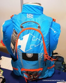 mochila raidlight XP6 ultra trail