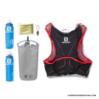 Mochila Salomon running: Slab Advanced Skin Hydro 5L. carrerasdemontana (20)