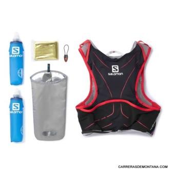 Mochila Salomon running: Slab Advanced Skin Hydro 5L. carrerasdemontana (20)