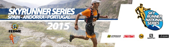 Skyrunner National Series 2015