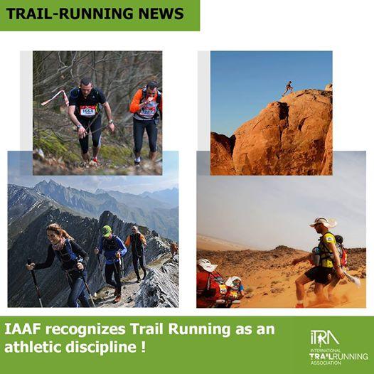 476a1aaf0 Trail running como deporte olímpico