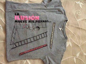 trail running extremo iditarod trail por susana gomez camiseta