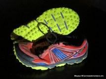 Zapatillas Brooks Pure Grit 3 (120€/280gr/Drop4)