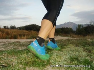 Zapatillas running Haglofs Lim Low