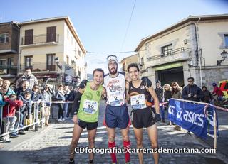 16-XI carrera navidad Cercedilla 2014-015