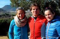 Nuria Picas Judit franch y Mayayo