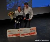 Nuria Picas y François d´Haene, campeones del mundo Ultra trail world tour