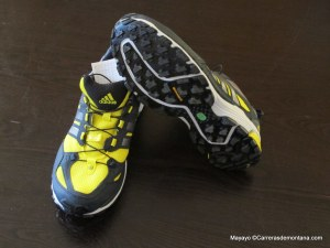 low priced cd467 3b29c Zapatillas Adidas supernova riot 5 (330gr drop11m)