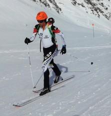 kilian jornet gana copa del mundo individual en Andorra 2015
