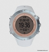 Suunto Ambit3 Sport Sapphire Female Desaturated Front 1