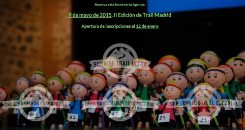 trail madrid 2015 abre inscripciones 12ene15