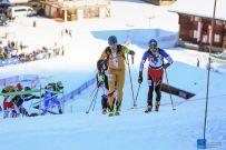 esqui de montaña mundial verbier 2015 fotos ismf skimo 2