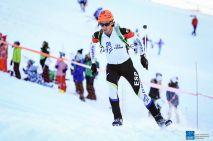 esqui de montaña mundial verbier 2015 fotos ismf skimo