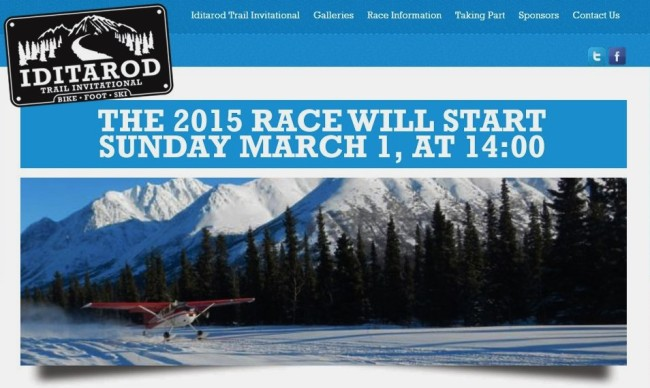Iditarod trail: 565km de ultra trail extremo por alaska