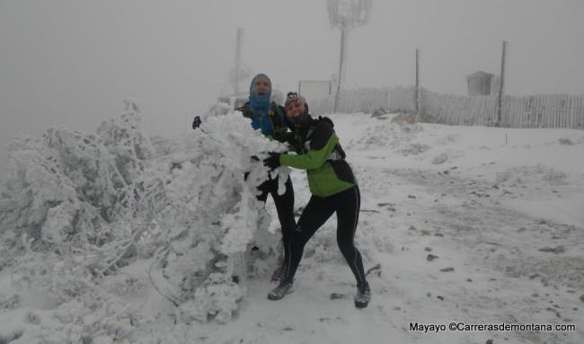 Montaña invernal: Tan divertida como peligrosa si no la respetamos.