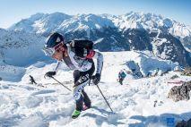 marc pinsach esqui de montaña mundial verbier 2015 fotos ismf skimo