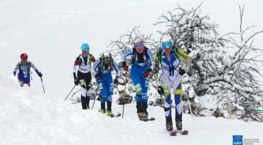 marta garcia farres, oro sub23 sprints