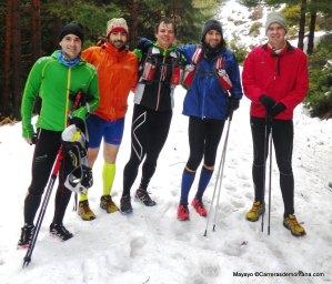 zetas pedriza rutas trail running madrid (30)