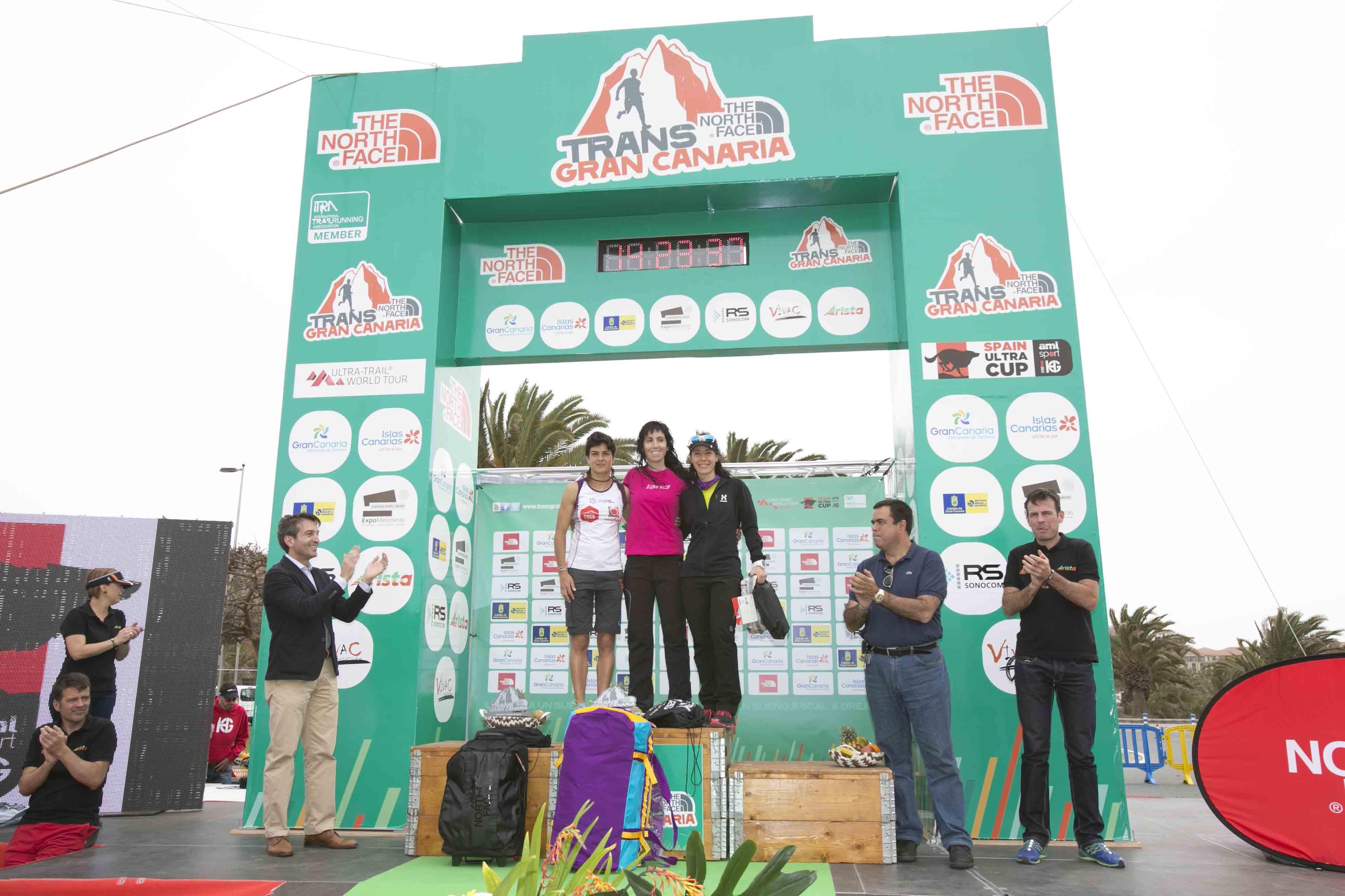 foto campeonato canaria montana: